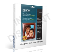 Ultra glossy photo paper 300 gram