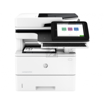 Laserjet Managed Flow MFP E 52545