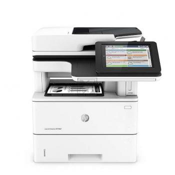 Laserjet Managed Flow MFP M 527 CM
