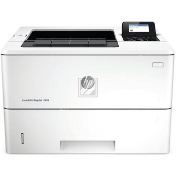 Laserjet Managed M 506 XM