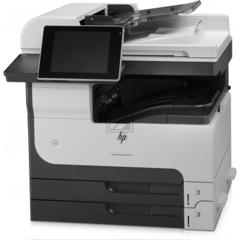 Laserjet Managed MFP M 725 DNM