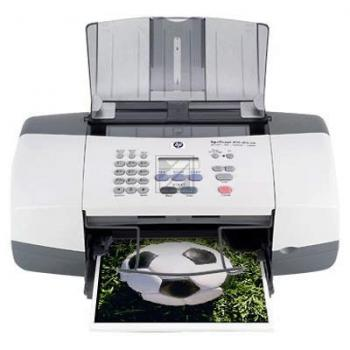 Officejet 4100 Z