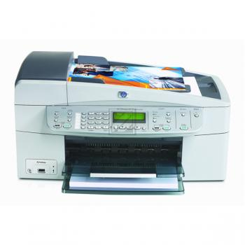Officejet 6210 XI