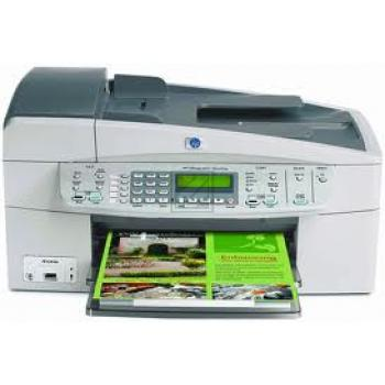 Officejet 6215 XI