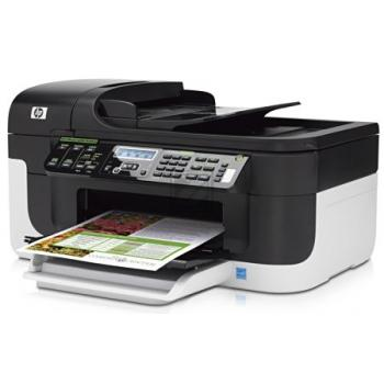 Officejet 6500 SE
