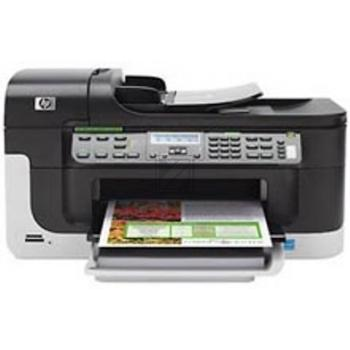 Officejet 6500 W