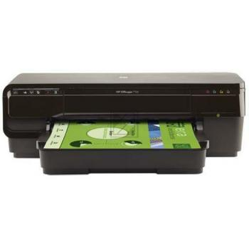Officejet 7110 WIDE FORMAT