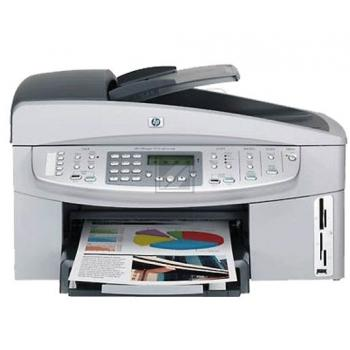 Officejet 7210 XI