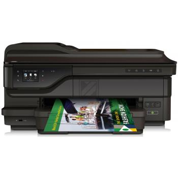 Officejet 7610 WIDE FORMAT