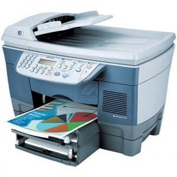 Officejet D 125