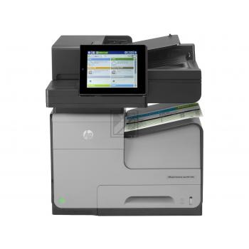 Officejet Enterprise Color MFP X 585 F