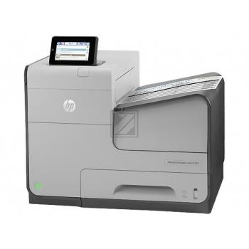 Officejet Enterprise Color X 555 XH