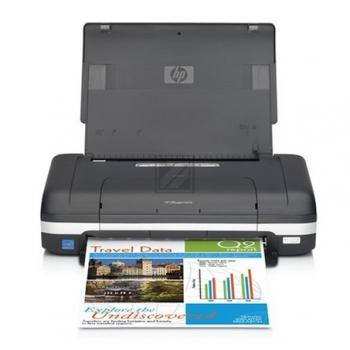 Officejet H 470 WBT