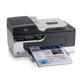 Officejet J 4580