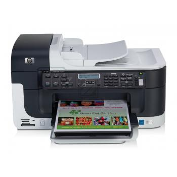 Officejet J 6400