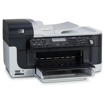 Officejet J 6415
