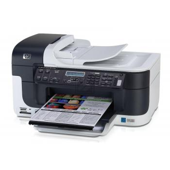 Officejet J 6424