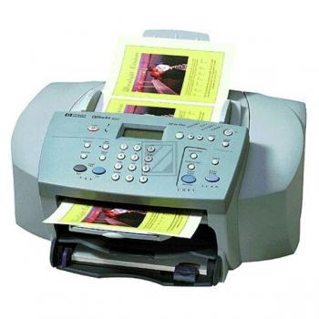 Officejet K 60 XI