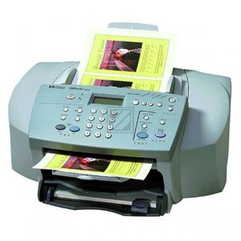 Officejet K 80 XI