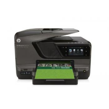 Officejet PRO 8600 Plus E