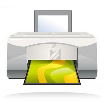 Color Jetprinter 7200 V