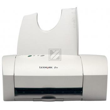 Color Jetprinter Z 11