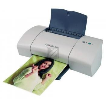 Color Jetprinter Z 13