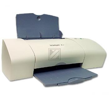 Color Jetprinter Z 23 E