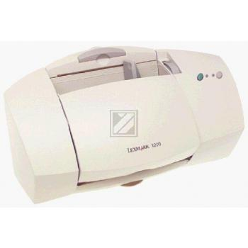 Color Jetprinter Z 24