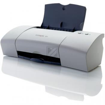 Color Jetprinter Z 25 L