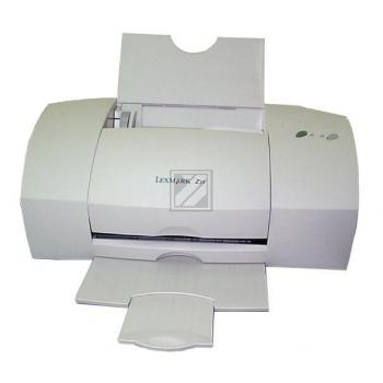 Color Jetprinter Z 31
