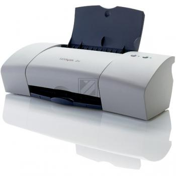 Color Jetprinter Z 35