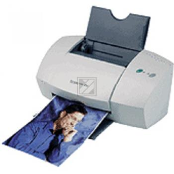 Color Jetprinter Z 43