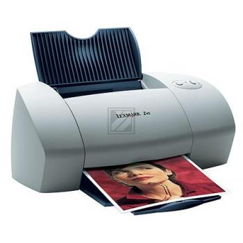 Color Jetprinter Z 44