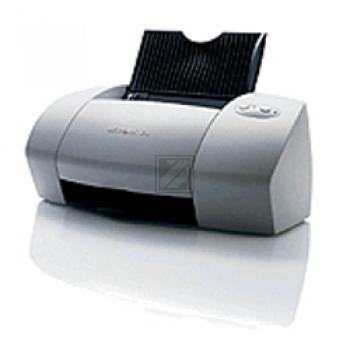 Color Jetprinter Z 45