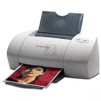 Color Jetprinter Z 510