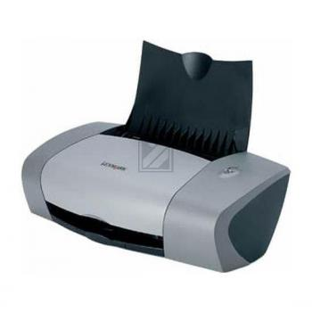 Color Jetprinter Z 512