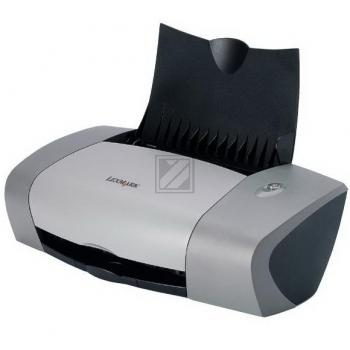 Color Jetprinter Z 517