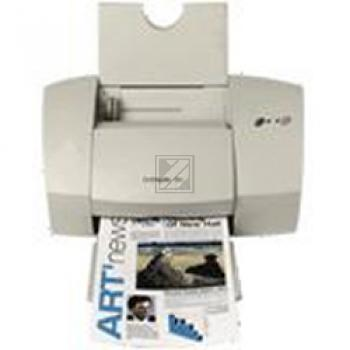 Color Jetprinter Z 52