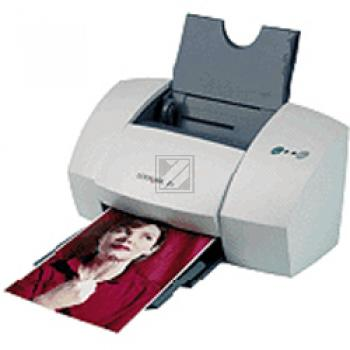Color Jetprinter Z 53