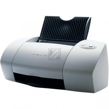 Color Jetprinter Z 54 SE