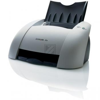 Color Jetprinter Z 55