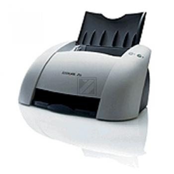 Color Jetprinter Z 55 SE