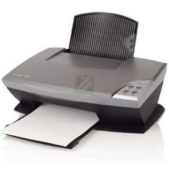 Color Jetprinter Z 601