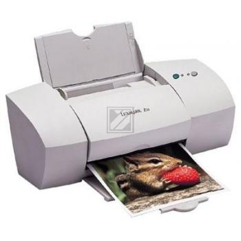Color Jetprinter Z 604