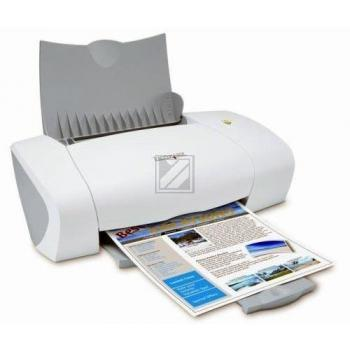 Color Jetprinter Z 612