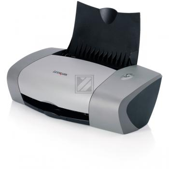 Color Jetprinter Z 615