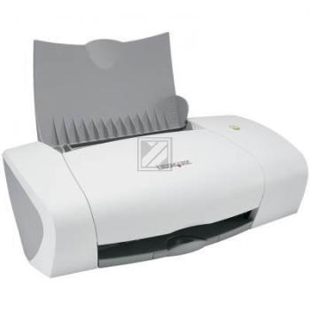 Color Jetprinter Z 640