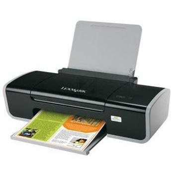 Color Jetprinter Z 817