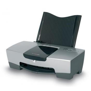 Color Jetprinter Z 819
